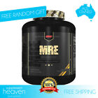 Redcon1 MRE Meal Replacement Real Whole Food High Protein Powder
