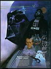 72795 STAR WARS Darth Vader Empire Skywalker Coca Cola Wall Print Poster AU $7.95 AUD on eBay