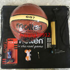 Molten GG7 7 PU men's basketball in/outdoor basketball training high quality