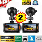 Car 1080P 2.4 Full HD DVR Vehicle Camera Dash Cam Video G-sensor Night Vision