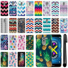 "For Huawei Honor 6X/ Mate 9 Lite 5.5"" Slim HARD Back Case Phone Cover + Pen"