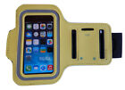 Sports Armband Case Arm Strap with Key Holder for iPhone 5/5S/5C > Many colours