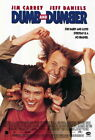 65293 Dumb And Dumber Movie Jim Carrey, Jeff Daniels Wall Print Poster UK