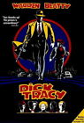 66996 Dick Tracy Movie Warren Beatty, Madonna Wall Print Poster UK