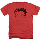 Betty Boop WORD HAIR Name Written in Hair Adult Heather T-Shirt All Sizes $22.87 USD on eBay