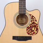 Hummingbird Acoustic Guitar Celluloid Pickguard Scratch Plate Pick Guards CJ