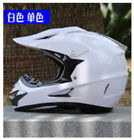 HELMO Off Road Motorcycle Helmet DOT Motocross Racing Helmet With Goggles