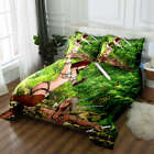 Forest Body Game 3D Printing Duvet Quilt Doona Covers Pillow Case Bedding Sets image