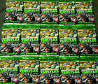 Panini TEENAGE MUTANT NINJA TURTLES-Serie 2-Mutant Mayhem-Sammelkarten