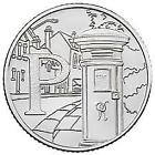 Alphabet A-Z 10p Piece - Ten Pence Coins - Collection - 2018 <br/> Same Day Dispatch ✅  First Class Delivery ✅