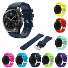 New Sports Silicone Band Strap Bracelet for Samsung Gear S3 Classic