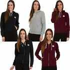 Converse Hoodie Sweatshirt Women's All Star Tops Assorted St