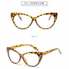 Women Sexy Clear Lens Cat Eye Glasses Frame UV Protect Sunglasses Fashion Lady