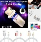 Micro Fast USB Charging Cable Magnetic Adapter Charger Lead for KINDLE FIRE HD