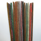 Incense Sticks Premium Natural Organic 100 Chemical Free Choice of Fragrances