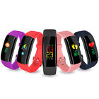 UPX Smart Watches Watch Waterproof Bracelet Bluetooth IP67 Blood Pressure