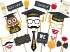Personalized Graduation Photo Booth Prop  Class of 2018  Graduation Party  Unive