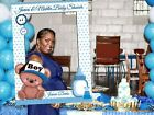 baby shower photo booth frame baby shower frame prop Teddy Bear Frame Baby Showe