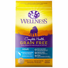 health grain - Wellness Complete Health Grain Free Adult Whitefish and Menhaden Fish Meal
