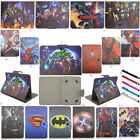 Cartoon Kids Buckle Stand Leather Folio Cover Case For Samsung Various Tablet PC $9.62 CAD on eBay
