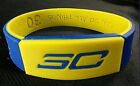 🏀 STEPHEN CURRY GOLDEN STATE WARRIORS NBA silicone wristband Sports bracelet on eBay