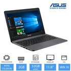 ASUS Vivobook E203NA 11.6  Best Laptop Deal Intel Dual Core, 2GB RAM, 32GB eMMC