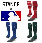 Stance MLB Socks Baseball Men's Diamond Pro Socks OTC On Field Size Large 9-12