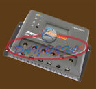 VS6024BN VS4524BN VS3024BN VS2024BN VS1024BN PWM Solar Battery Charge Controller
