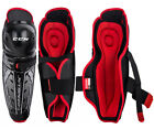 Внешний вид - CCM Jetspeed FT350 Hockey Shin Guards - Sr,  Jr