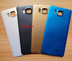 Back Battery Cover Case Housing Replacement for Samsung Galaxy Alpha G850