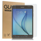 2 Pack Tempered Glass Screen Protector for Samsung Galaxy Tab A E S2 S3 Tablet