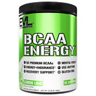 BCAA Energy Evlution Nutrition - All Flavors Supplement for Muscle Building