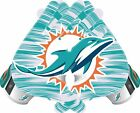 Miami Dolphins Gloves Sticker Vinyl Decal / Sticker 5 sizes!! on eBay
