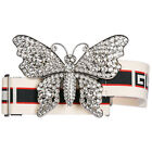 GUCCI WOMEN'S BELT NEW ORIGINAL  BEIGE A65