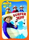 kids new movies 2013 - NEW 2013 THE (ORIGINAL) WIGGLES SURFER JEFF DVD 21 SONGS & SPECIAL FEATURES KID