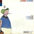 JAMBO CARIBE BY DIZZY GILLESPIE W/ JAMES MOODY AND KENNY BARRON (CD VERVE 1964)