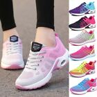Women's Fashion Sports Shoes Outdoor Casual Sneakers Athletic Breathable Running