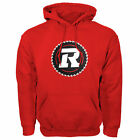 Ottawa Redblacks Twill Logo Hoody (Red) - Bulletin