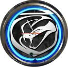 Dodge Viper Neon Clock available in 8 colors SRT ACR GTS HELLCAT Challenger
