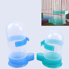 Automatic Bird Plastic Feeder Food Water Storage Parrot Cage Drinking Container