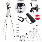 Professional Tripod Mount Stand Holder Bag For Camera Smart Phone iPhone Samsung