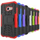 Heavy Duty Tough Hard Case For The Samsung Galaxy S9 & S9 Plus Shockproof Cover