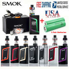 Consumer Electronics - 100%US 220W Smok11 Alien Vape1 Kit Starter OLED Screen Mod With 2X Battery