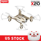 Syma X20 Altitude Hold Headless 6 Axis Gyro 3D Flip Pocket RC Quadcopter Drone