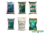 CANNA -Terra Profisional & Plus,Coco Plus & Coco Pebble Mix, Clay Pebbles