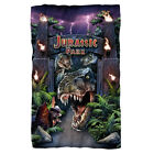 jurassic park movie poster welcome to
