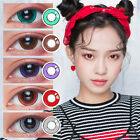Внешний вид - 1Pair Women Natural Eye Color Beauty Makeup Attractive Safe Comfortable Cosmetic
