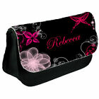 Personalised Beautiful Make Up / Clutch Bag / Cosmetics Bag Lovely Gift for Her