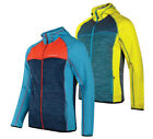 Dare2b Ratify II Core Stretch Warm Backed Quick Drying Jacket
