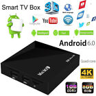 MINI MX9 Smart TV Box 4-Core Media Player Android 8G With Mini i8 Keyboard